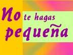 Publicación que apoya la autoestima corporal de la mujer hispana