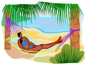 La relajacion es esencial para la salud