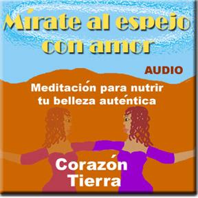 Meditacion en audio para amar tu cuerpo