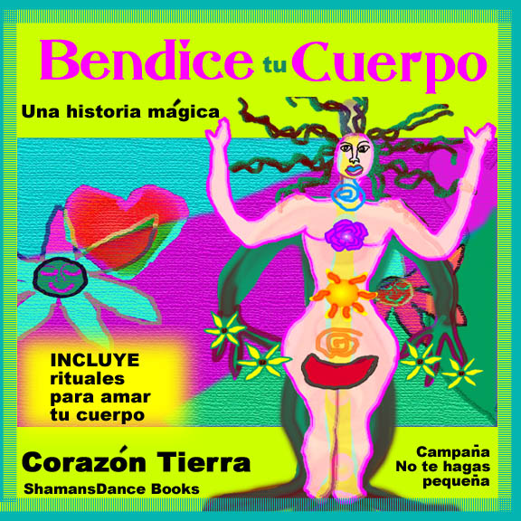 Libro digital para amar tu cuerpo