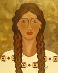 Mia Román, artista defensora de los derechos de la mujer a nivel global