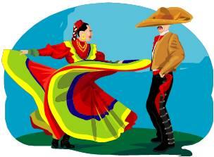 Ocho beneficios del baile para tu salud.