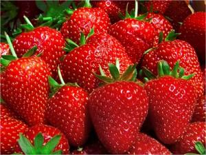 Alimentos ricos en antioxidantes para una piel saludable