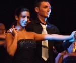Bailar salsa, la manera más cultural de mantener al cuerpo saludable