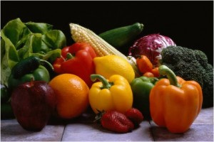 Ventajas de la dieta latina
