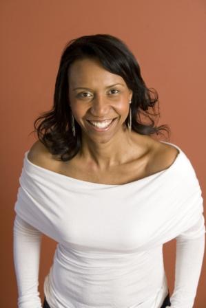 Marisol Gonzalez, cineasta y productora latina