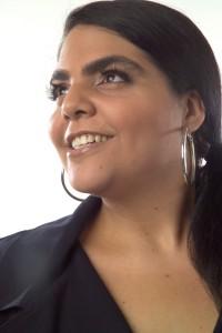 Jennifer Barreto-Leyva Entrevista para Ama tus curvas 2012
