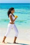 Obtén motivación para hacer ejercicio de una manera amorosa